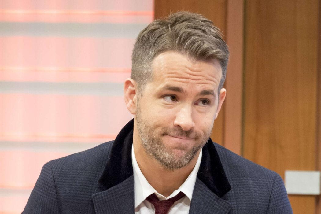 Ryan Reynolds And Blake Lively Donate Another $1 Million To Food Banks Amid The COVID-19 Pandemic