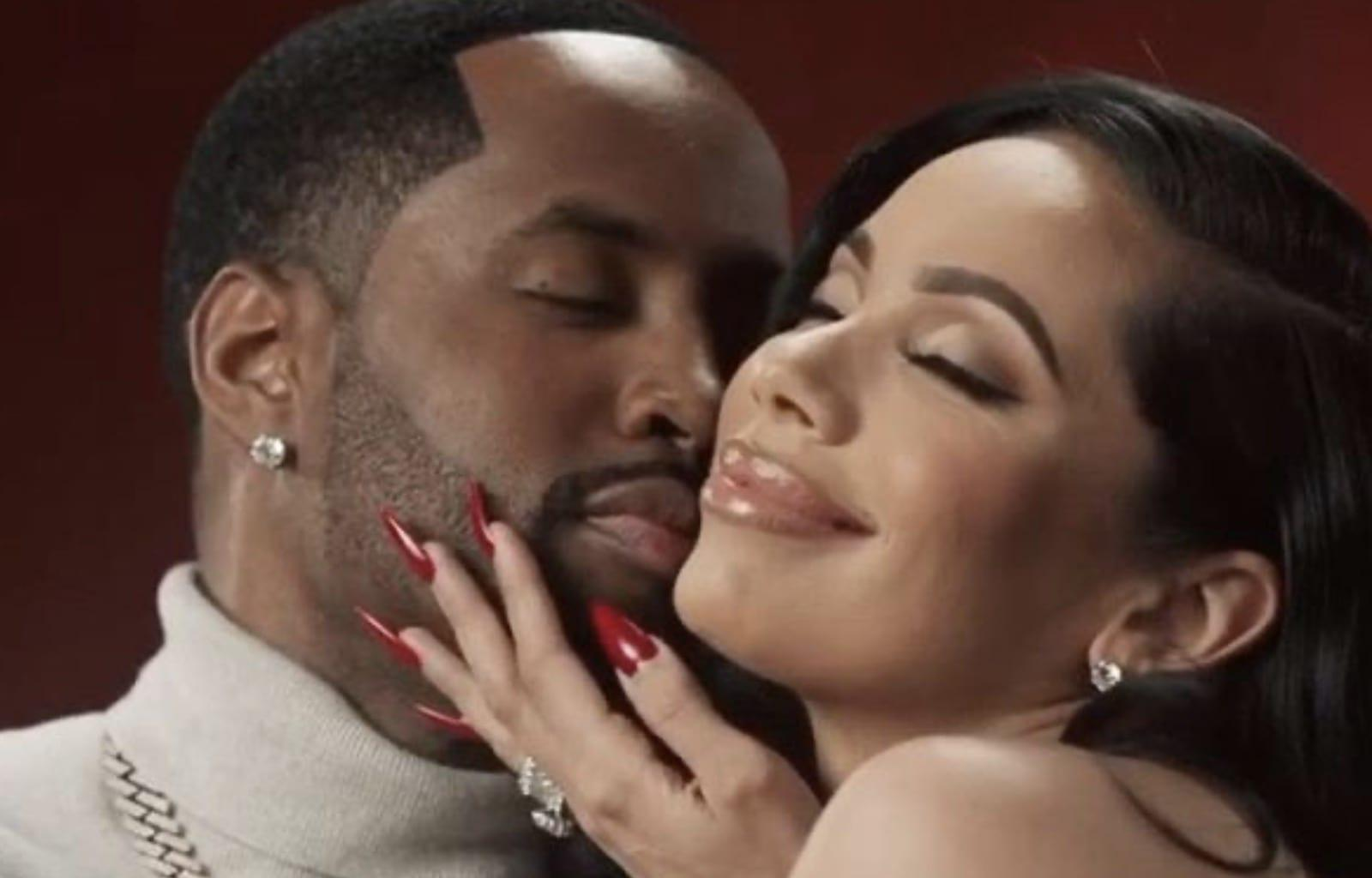 Safaree Publicly Says Getting Married Was His Biggest Mistake - Erica Mena Responds