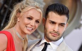 Sam Asghari Posts Sweet 'Chocolate Day' Tribute To His 'Lioness' Britney Spears