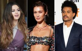 The Weeknd's Exes Bella Hadid And Selena Gomez Reportedly Watched His Super Bowl Show And Are Really 'Proud' - Here's Why!