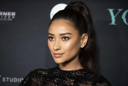 Shay Mitchell Opens Up About Her Prenatal Depression Struggle