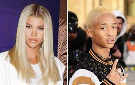 Sofia Richie And Jaden Smith Photographed On Dinner Outing Together Following Her Gil Ofer PDA-filled Miami Trip!