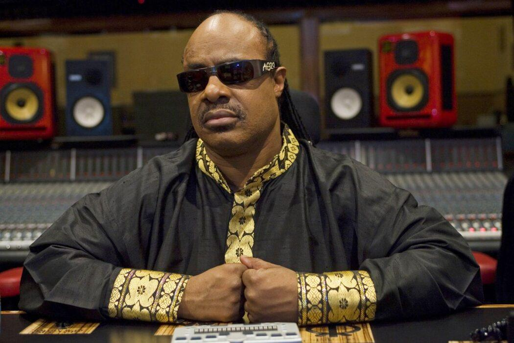 Stevie Wonder Says He's Going To Move To Ghana Due To Not Being Appreciated Fully At Home In The USA
