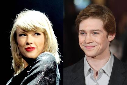 Taylor Swift Says Her BF Joe Alwyn Encouraged Her To Start Being Vocal About Her Political Beliefs