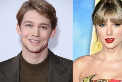 Taylor Swift - Here's Why Joe Alwyn Was The One For Her After Many Public Romances And A Lot Of Heartbreak!