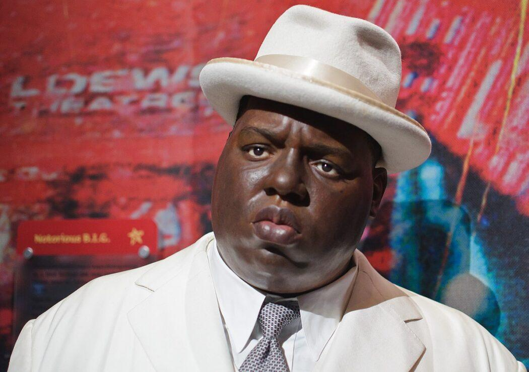 The Notorious BIG's Friend Says Biggie's Mom Once Threw Out The Rapper's Crack Cocaine Because She Thought It Was Old Mashed Potatoes