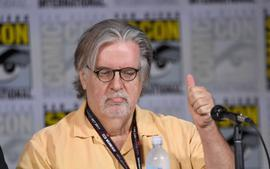Matt Groening Addresses Harry Shearer's Step Down As Dr. Hibbert On The Simpsons - Says They're Not Comforting 'Bigots'