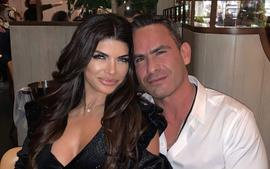 Teresa Giudice Gushes Over 'Soulmate' Luis Ruelas In New Interview