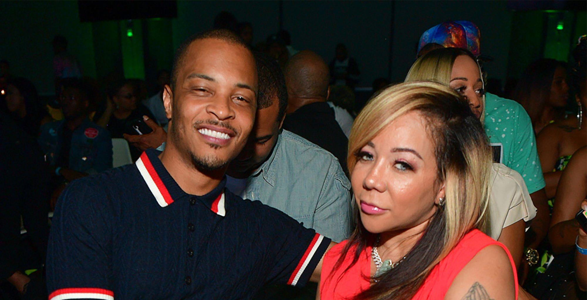 T.I. Addresses The Massive Importance Of Believing In Himself