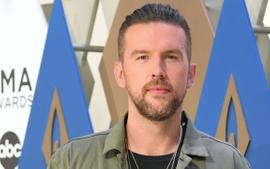 T.J. Osborne Talks About The Incredible Response He's Been Getting From The Country Music Community After Coming Out!