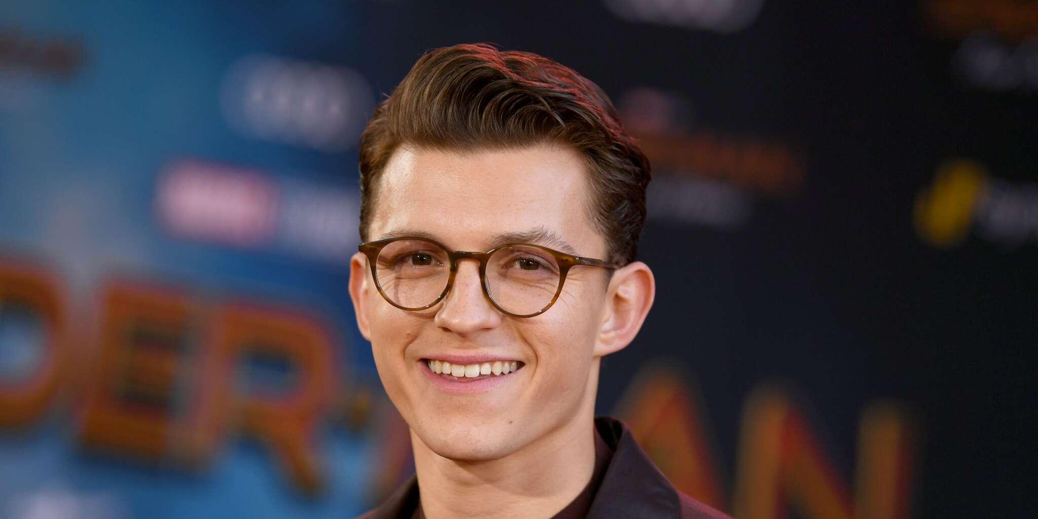 Tom Holland Reveals Emma Watson As Harry Potter's Hermione Was His First Ever Movie Crush!