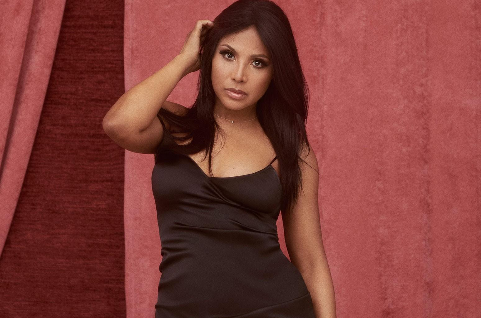 Toni Braxton Makes Fans' Day With This Throwback Video