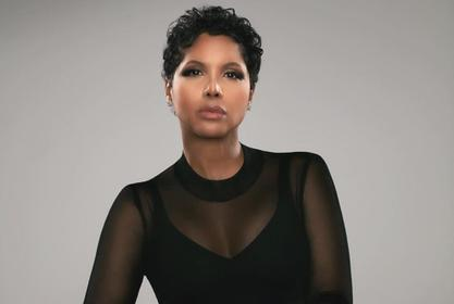 Toni Braxton Shares Age-Defying Video But Some People Say She Looks Too Much Like Amber Rose