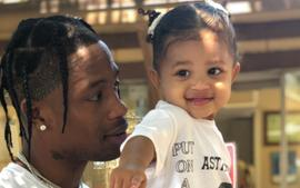 Travis Scott Reveals His Daughter With Kylie Jenner, Stormi Changed His Life - Here's How!