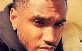 Trey Songz Appears To Address The Explicit Tape Leak That Features Him And Another Woman