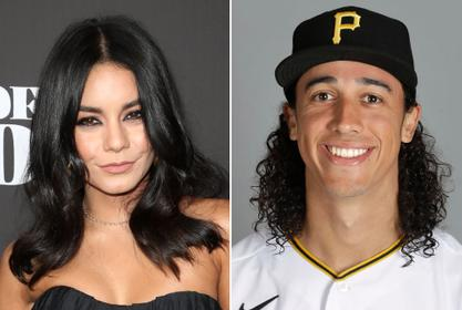 Vanessa Hudgens Makes Her Romance With Cole Tucker Instagram Official!