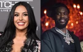 Meek Mill Has A Few Words For Vanessa Bryant After She Called Him Out For Recent Lyrics About Kobe Bryant
