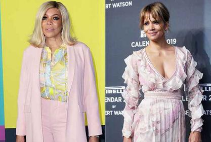 Wendy Williams Calls Halle Berry'Cuckoo' During Hot Topics: But In 'AGood Way'