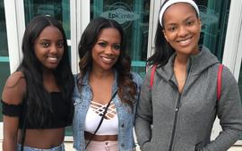Kandi Burruss Makes Fans Happy With These Photos Featuring Riley Burruss