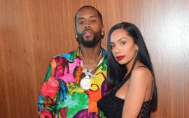 Safaree Keeps Grinding And Fans Are Here For It