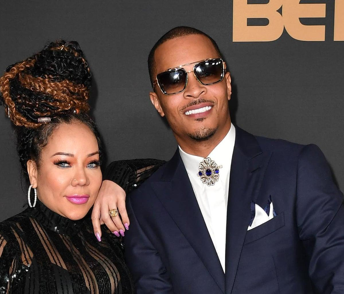 T.I. Shares His Favorite Recent Reads - Check Them Out Here
