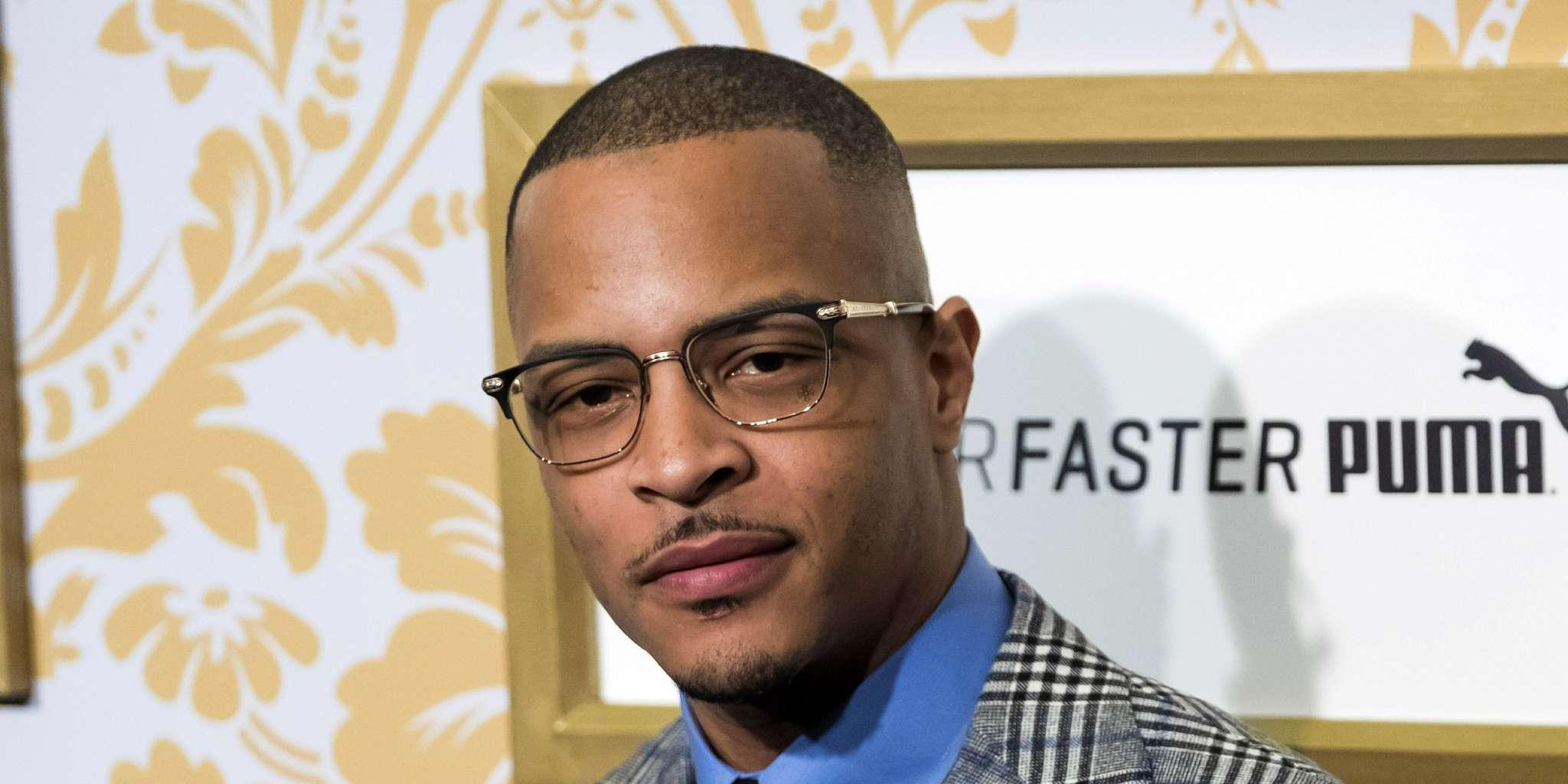 T.I. Celebrates His Daughter's Birthday - See His Message For Zonnique Pullins