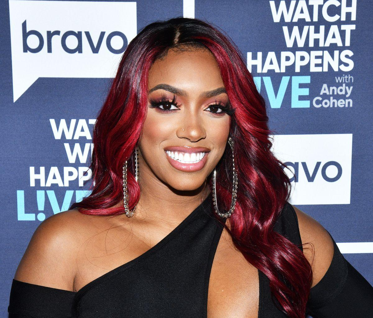Porsha Williams Talks About The Fight For Freedom - Check Out Her Post Here