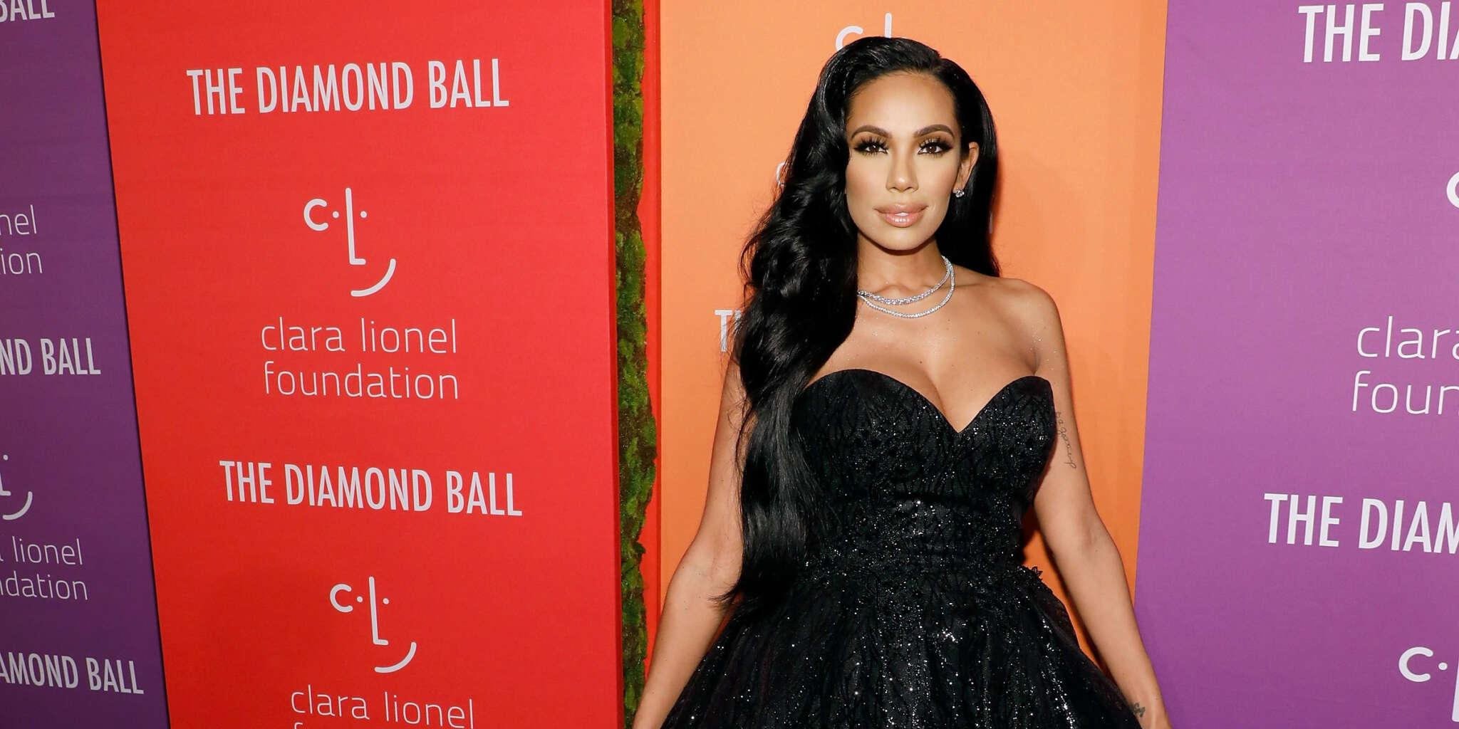 Erica Mena Proudly Shows Off Her Stretch Marks And Fans Are In Awe