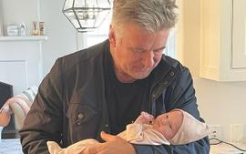 Are Alec And Hilaria Baldwin Having Another Baby After Eduardo And Lucia?