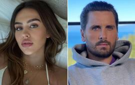 Scott Disick - Here's How He Feels About The Criticism Over His And Amelia Hamlin's Age Gap