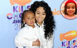 Blac Chyna Is Twining With Her Daughter, Dream Kardashian - Check Out Their Photo Together
