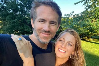 Are Blake Lively And Ryan Reynolds Adopting A Baby?