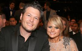 Miranda Lambert Opens Up About A 'Special Moment' She Had With Her Ex-Husband Blake Shelton