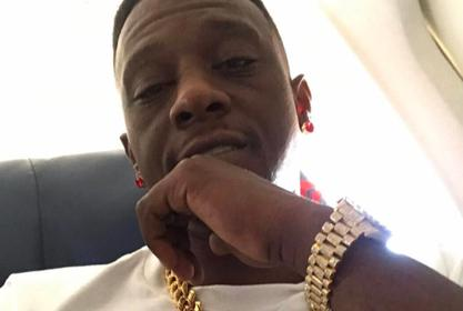 Boosie Badazz Says That LA Is One Of The Most Dangerous Places - He Says They 'Don't Play'