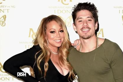 Mariah Carey's Boyfriend Bryan Tanaka Pays Sweet Tribute To Her On Her Birthday!