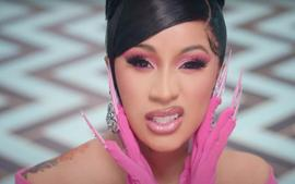 Cardi B Defends Her Song 'WAP' And Says Parents Can't Rely On Celebrities To Raise Their Kids