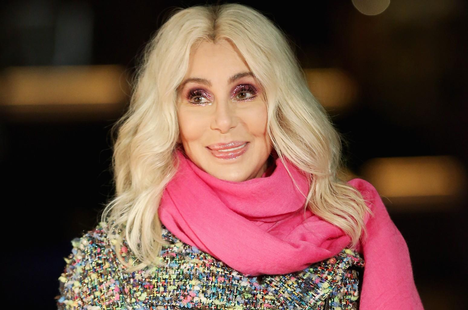 Cher Blames Trump For Asian Hate Crimes In The U.S. And Worries About Her Friends After Shootings Kill 8!