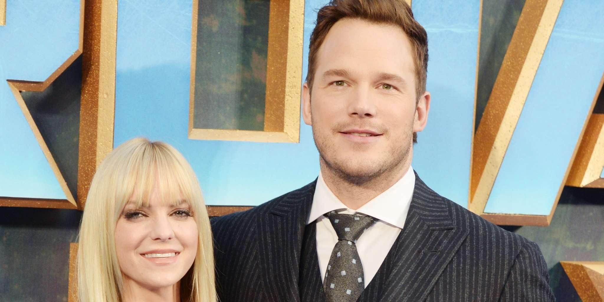 Anna Faris Admits Her Competitiveness Was Part Of The Reason Why Her Chris Pratt Marriage Failed