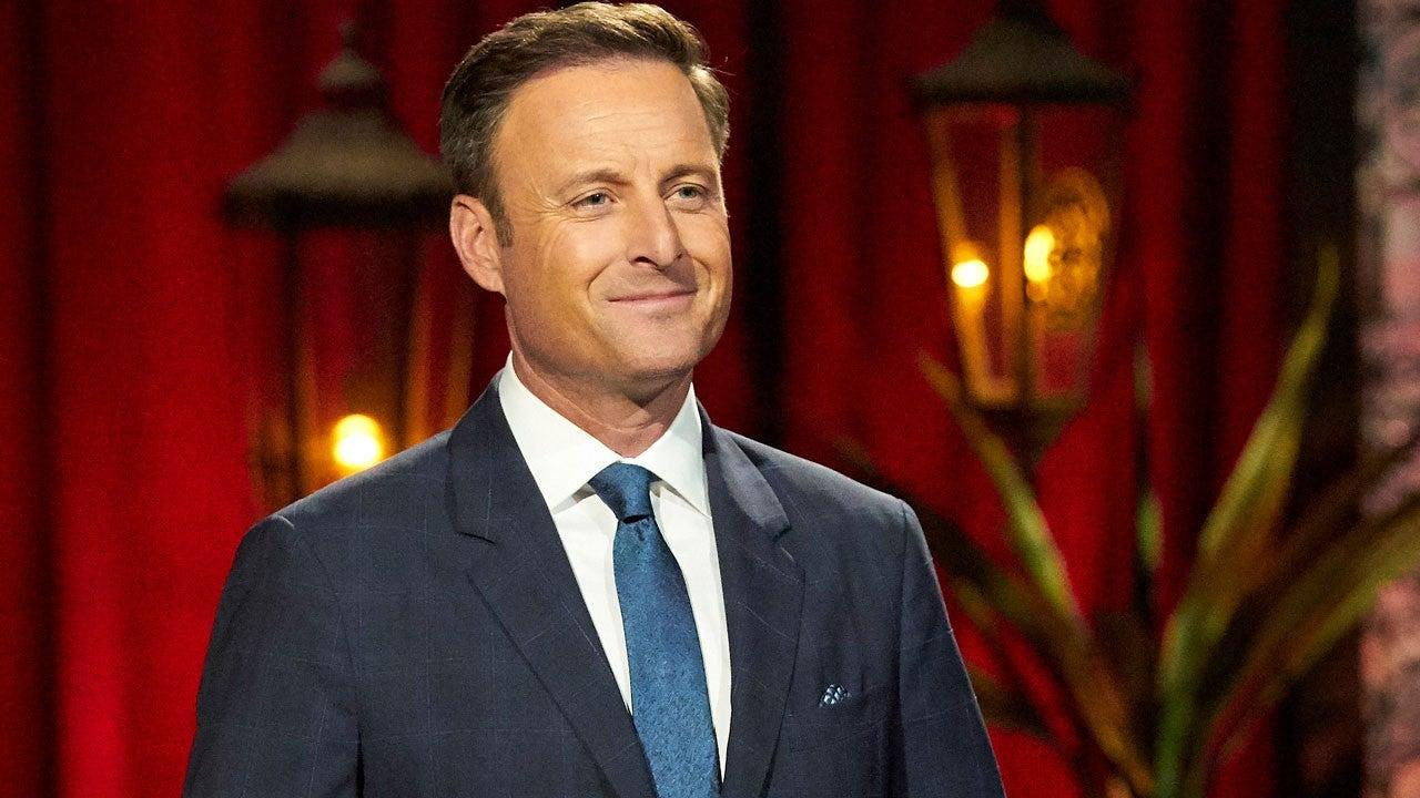 Chris Harrison Might Return To The Bachelor At Some Point, Source Says!