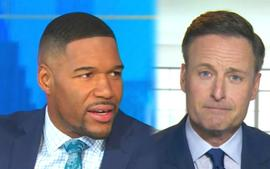 Michael Strahan Gives His Honest Thoughts About Chris Harrison After GMA Interview
