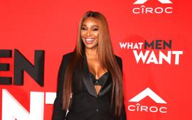 """Cynthia Bailey Rolls Out """"Cocktails & Conversations"""" This Friday"""