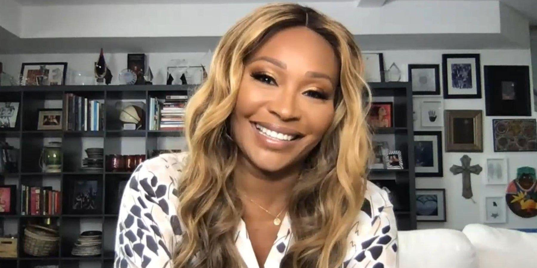 Cynthia Bailey Treats Herself And Updates Fans On What She's Done