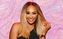 Cynthia Bailey Asks Her Fans To Spread Love, Not Germs