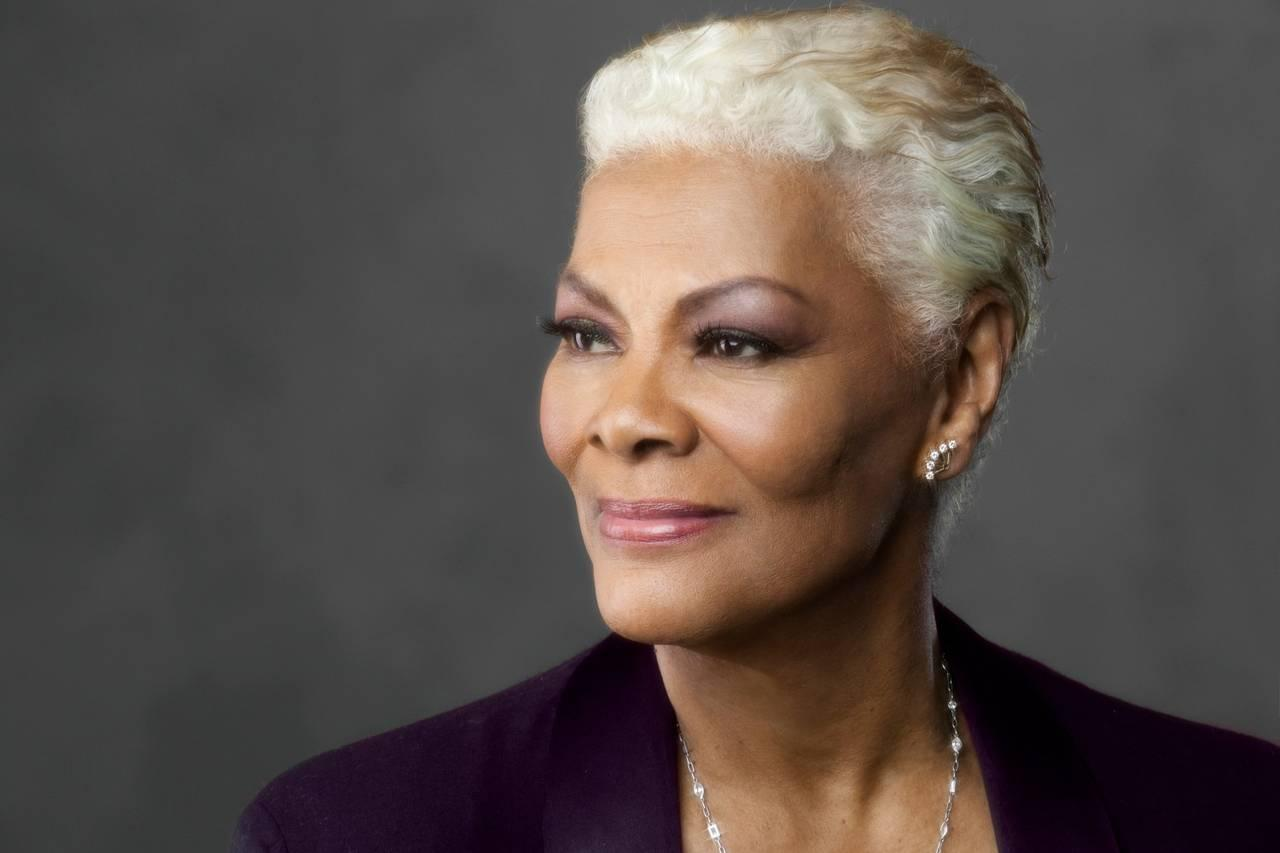 Dionne Warwick Is Taking Over Twitter — Will Write Your Bio But Not Her Own!