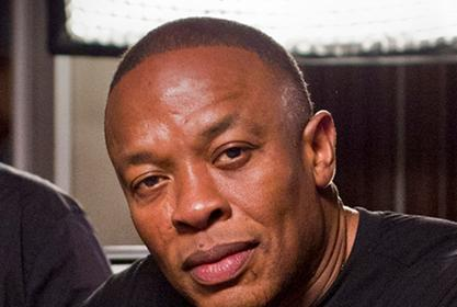 Nicole Young Files Restraining Order Against Dr. Dre