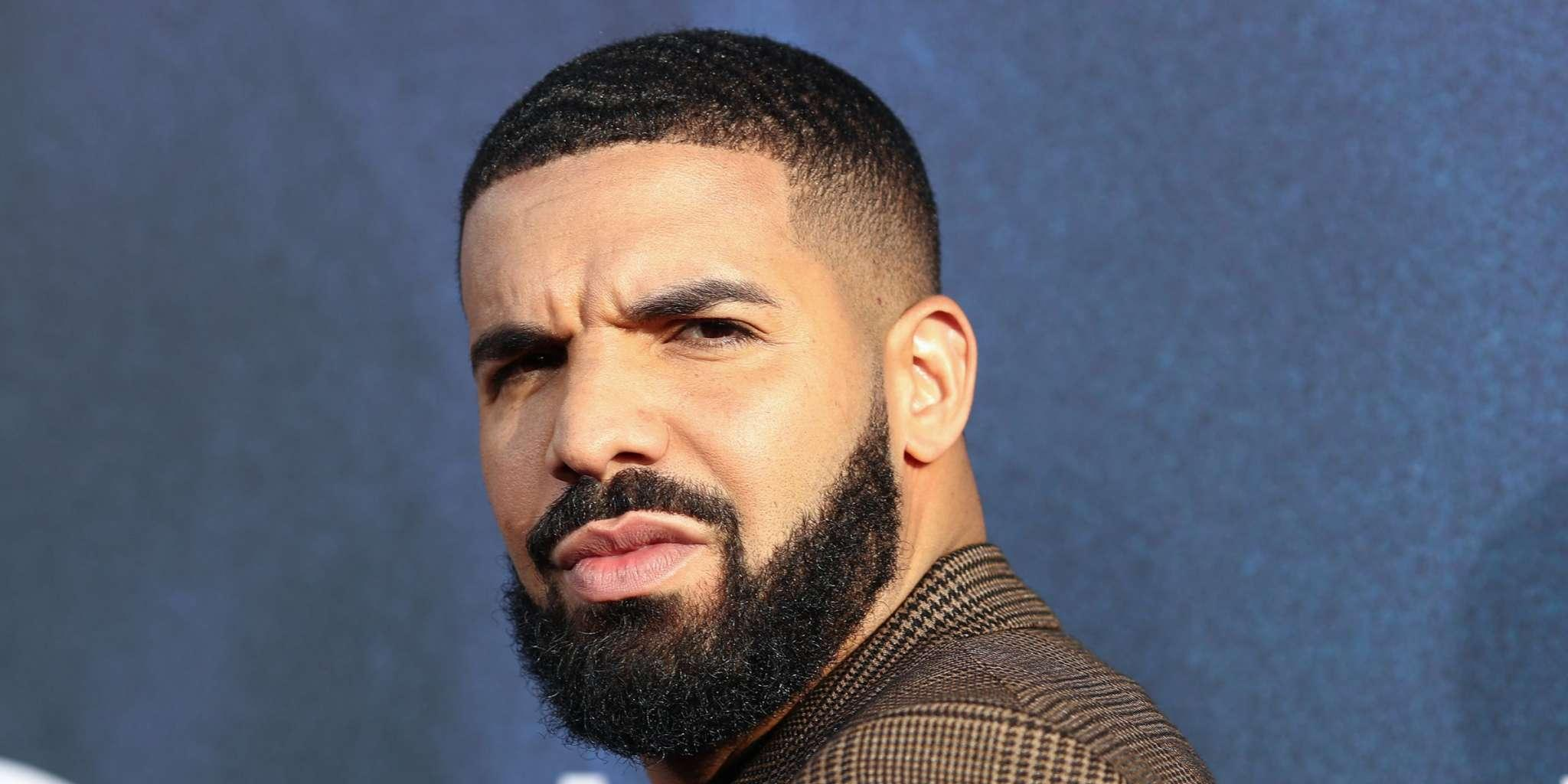 Drake's Toronto Home Was Broken Into By A Knife-Wielding Woman