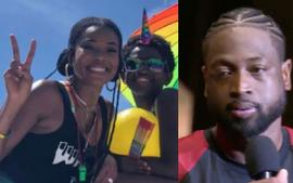 Dwyane Wade Thanks Boosie For His Controversial Comments About Zaya Wade -- Says He Allowed Conversation To Go Forward