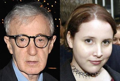 Woody Allen Calls Daughter Dylan Farrow's Sexual Abuse Accusations Against Him 'Preposterous' In New Interview!
