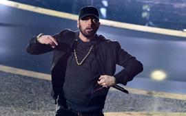 Eminem Releases New Lyric Video Of The Song 'Tone Deaf' Following TikTok's Attempt To Cancel Him