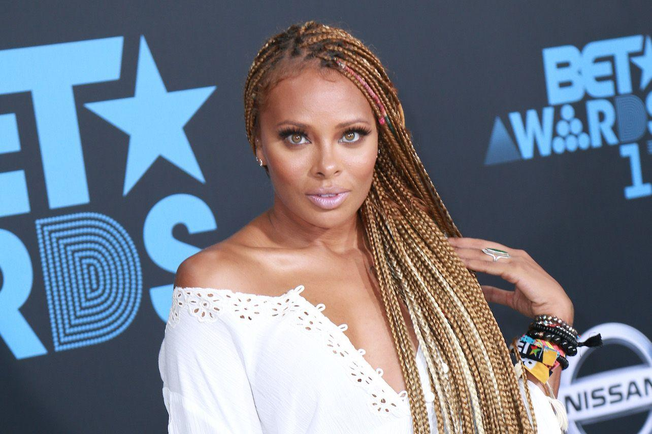 Eva Marcille Praises A Special Chef - Check Out Her Message Here